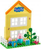 Конструктор Peppa Загородный дом Пеппы 6038