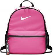 Рюкзак Nike Y NK BRSLA JDI MINI BKPK AW1920 BA5559-611 розовый
