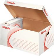 Контейнер архівний Standard білий 128900 Esselte