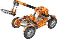 Конструктор Engino Inventor Motorized 50 в 1 с электродвигателем 5030