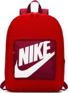 Рюкзак Nike Y Nk Classic Bkpk AW1920 BA5928-657 красный