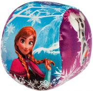 Мяч John Холодное сердце мягкий 10 см JN52827