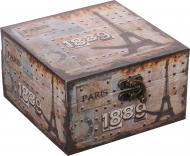 Скринька Paris Loft 171AA050S