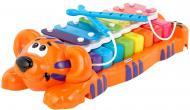 Розвиваюча іграшка Little Tikes Тигреня-ксилофон: два в одном (звук) 629877MP