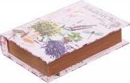 Скринька-книга Лаванда Rejoice 171AL052S