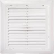 Вентиляційно-ревізійні дверцята МініМакс 150х150 мм