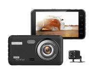 Відеореєстратор Carcam T901 Dual