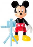 Фигурка Minnie & Mickey Mouse Clubhouse Микки-Маус 182103 (с аксессуаром)