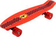 Скейт Ferrari FBP4 середній червоний