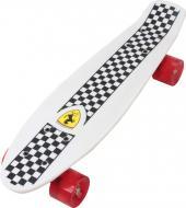 Скейт Ferrari FBP4 середній білий