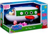 Набор Peppa Pig Самолет Пеппы 06227