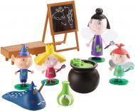 Игровой набор Ben & Holly's Little Kingdom Школа волшебства 30978