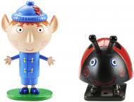 Набор фигурок Ben & Holly's Little Kingdom Сказочные друзья 30970