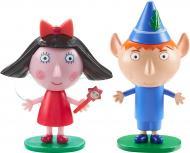 Набор фигурок Ben & Holly's Little Kingdom Сказочные друзья 30969