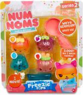 Набор ароматных игрушек Num Noms S2 Смузи-фантазия (3 нами, 1 ном) 544067