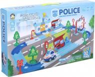 Трек Shantou Поліцейська дільниця