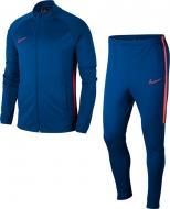 Костюм Nike M NK DRY ACDMY TRK SUIT K2 AO0053-432 р. L синій