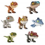 """Фигурка Jurassic World Кусаем повсюду из фильма """"Мир Юрского периода"""" в ассортименте"""