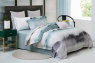 Комплект постельного белья Melody 2 разноцветный La Nuit