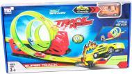 Гоночний трек Qunxing Toys Потрійна петля 68803