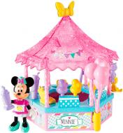 Игровой набор Minnie & Mickey Mouse Clubhouse Солнечный денек Ярмарка радости 7 см 181984