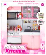 Лялькова кухня Qun Feng Toys Сучасна кухня 5 26216P