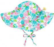 Панама I Play Light Aqua Paradise Flower р. 0-6 міс. рожевий 787160-6300-51