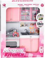Лялькова кухня Qun Feng Toys Сучасна кухня 3 26214P