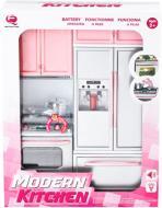 Лялькова кухня Qun Feng Toys Сучасна кухня 1 26212P