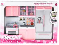 Ігровий набір Qun Feng Toys Сучасна кухня 26210P