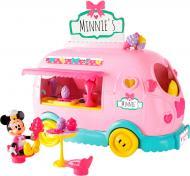 Интерактивный игровой набор Minnie & Mickey Mouse Clubhouse Солнечный денек Автобус со сладостями 181991