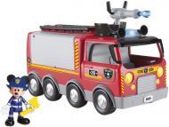 Интерактивный игровой набор Minnie & Mickey Mouse Clubhouse Спасатели Пожарная Машина Микки 181922