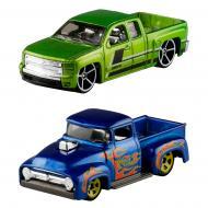 Машинка Hot Wheels Набор из 2 базовых (в асс.) 1:64 FVN40
