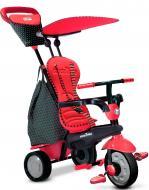 Велосипед Smart Trike Glow 4 в 1 червоний Red 6401500