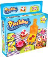 Набір для ліплення Plastelino Вафельниця NOR2663