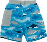 Шорти для плавання I Play Blue Whale Leaguе р. 6 міс. блакитний 722169-6303-42