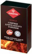 Спички длительного горения FORESTER 20 шт. BC-782