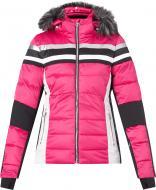 Куртка McKinley Giuliana wms 408274-413 р.44 розовый