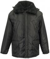 """Куртка TORNADO """"Волонтер"""" Р 44-46. Рост 170-176cм S черный"""