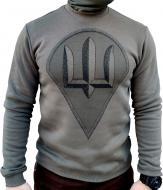 Свитшот P1G WS- Airborne Winter Sweatshirt р. XL [1270] Olive Drab