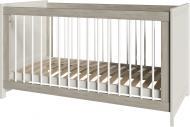 Кровать детская Софро детская Осло 76,5х145 см сосна норвежская