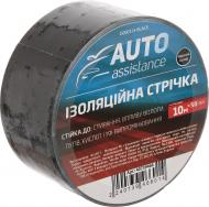 Ізострічка Auto Assistance 50ммx 10м G000314-black