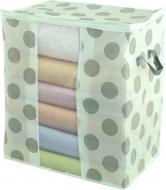 Органайзер текстильний TRAUM 7017-12 для білизни 300x475x440 мм