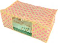 Органайзер текстильний TRAUM 7017-15 для білизни 220x540x340 мм