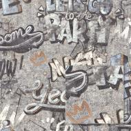 Шпалери Sintra Decoration GRAFFITIS 403822
