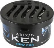 Ароматизатор на панель приладів  АРЕОН Ken New Car
