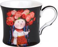 Чашка для чая Украиночка 280 мл 924-440 Gapchinska
