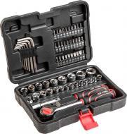 Набір гайкових голівок Top Tools 3/8 38D515