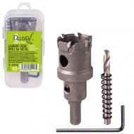 Сверло по металлу Alloid корончатое твердосплавное 40 мм 1 шт. 48885