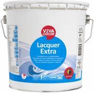 Лак Lacquer Extra Vivacolor напівмат 2,7 л
